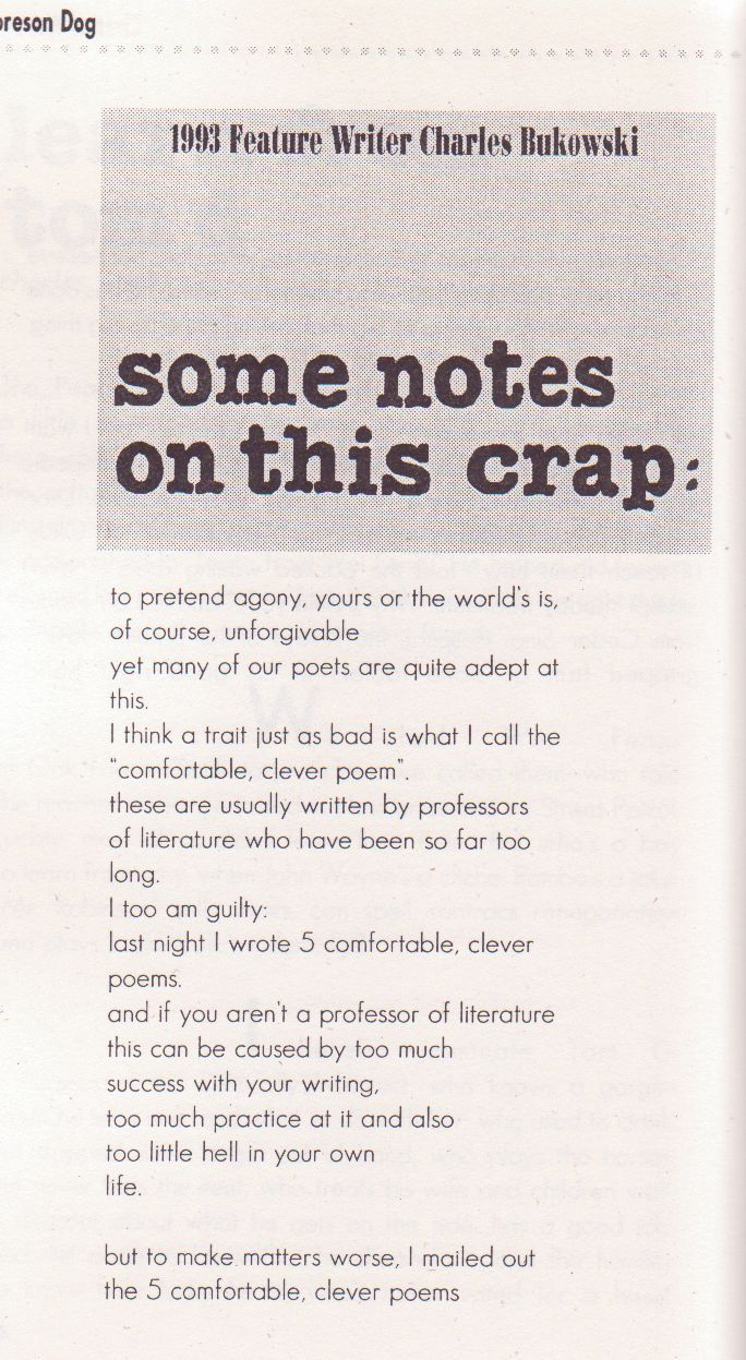 Bukowski-some-notes-on-this-crap.JPG