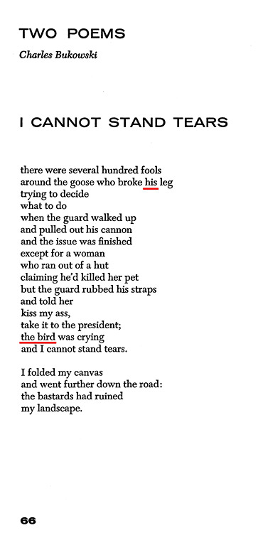 poem_Cannotstandtears_SF-Review1_1958_marked.JPG